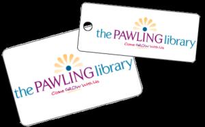 pawlinglibrarycardSlogo