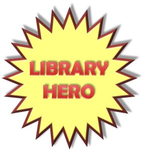 Library Hero