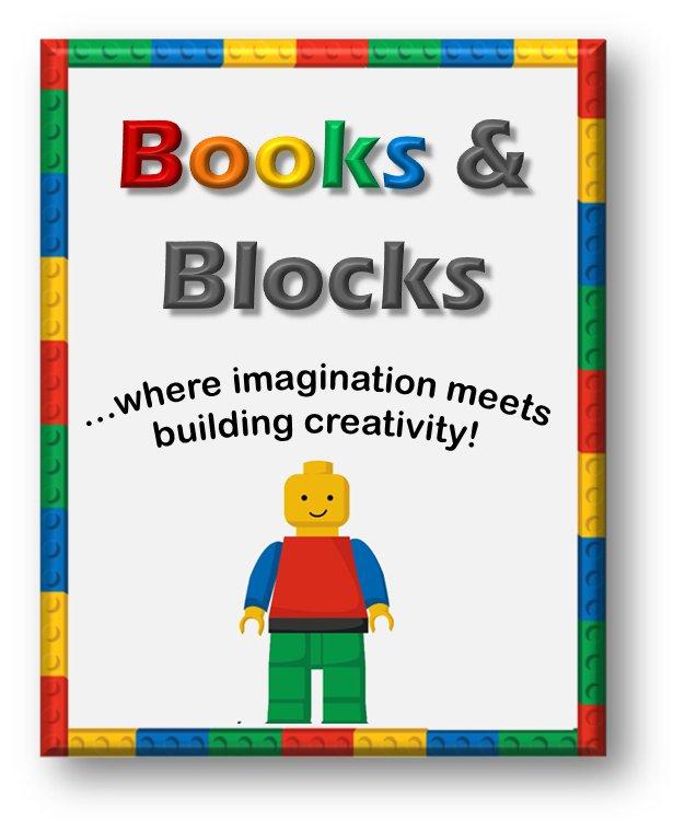 Books & Blocks