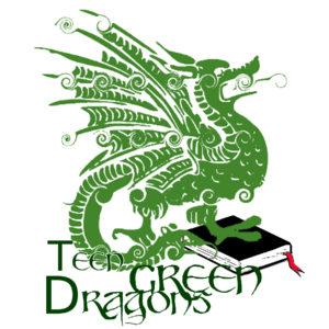 teengreendragons
